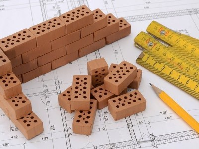 architects building products